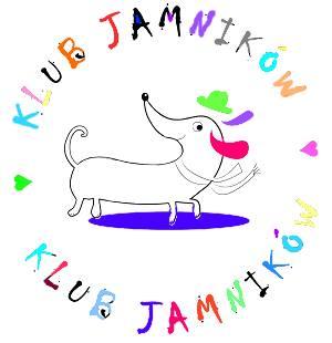 imiona psów klub jamników